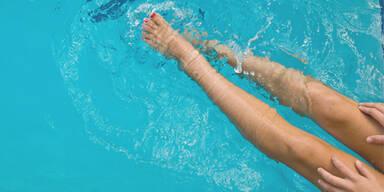 10 Mini-Tricks für schöne Beine