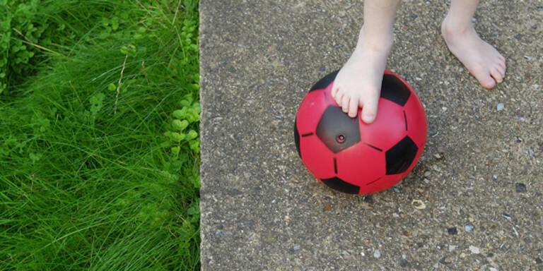 So werden Ihre Beine fitter
