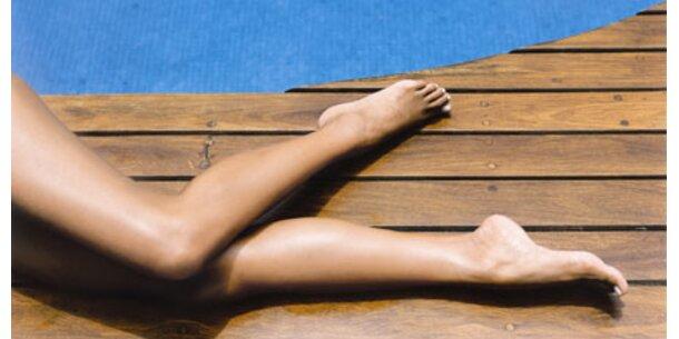 Strategien für sexy Beine