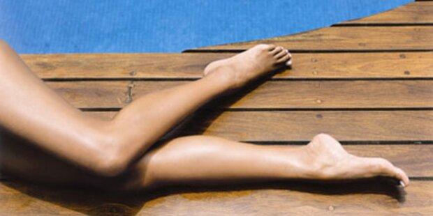 Anleitung - Pilates für ihre Gesundheit