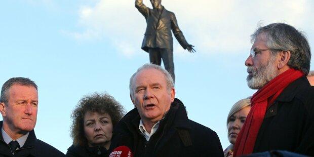 Nordirland erhält mehr Autonomie