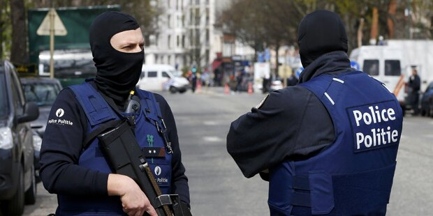 Brüssel-Terror: 2. U-Bahn-Attentäter festgenommen