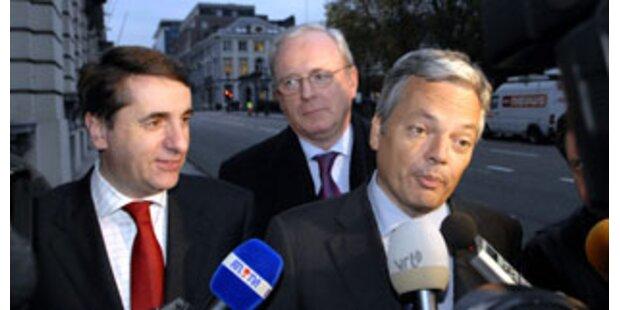 Belgien rutscht tiefer in politische Krise