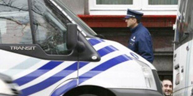Islamisten in Belgien verurteilt