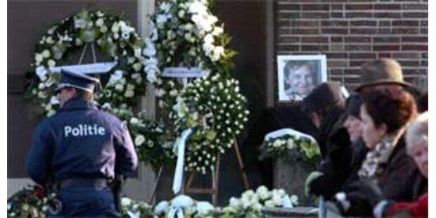 Zwei Opfer des Kinderhort-Massakers beigesetzt