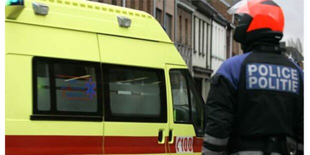 Krawalle in Brüsseler Einwandererviertel