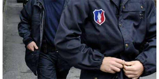 14-jährige Belgierin erstach Vater im Streit