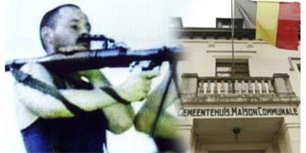Belgien erhöht wegen Terror-Gefahr Schutzmaßnahmen