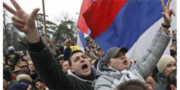 Die Welt erkennt Kosovo an - Hintergründe