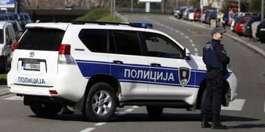 Belgrad: Attentat auf Ex-Minister