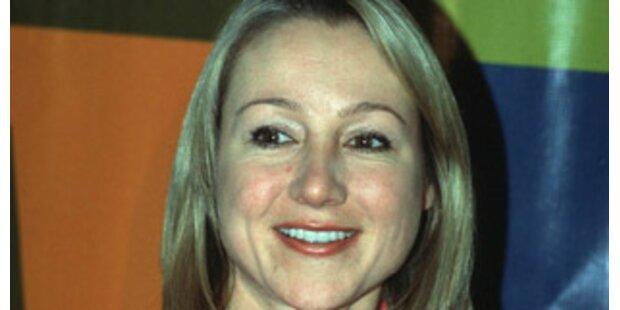 Belinda Stronach wegen Brustkrebs in den USA