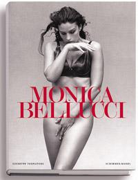 Monica Bellucci Buch