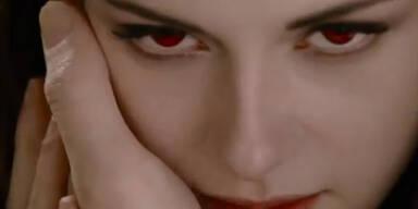 Breaking Dawn 2: Bella wird zum Vampir