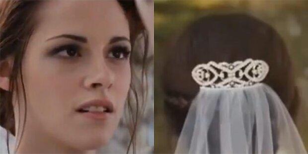 Bellas Hochzeitskleid ist zu haben
