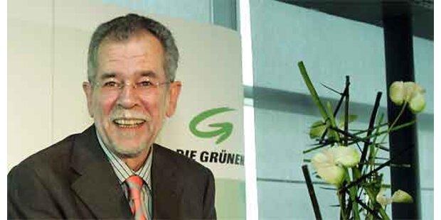 Grünen-Chef sieht SPÖ als