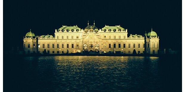 Online-Tickets für österreichische Museen