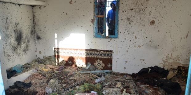 zehn jihadisten in tunesien get tet. Black Bedroom Furniture Sets. Home Design Ideas