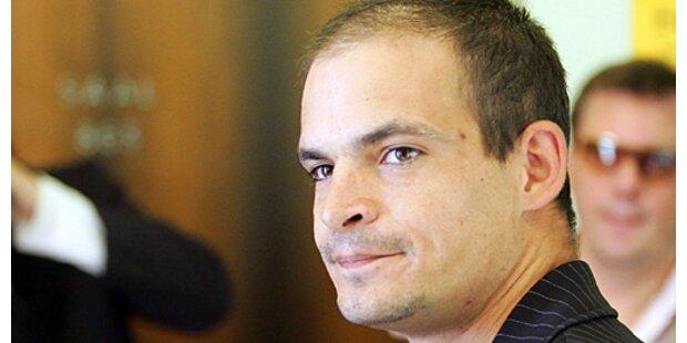 Ben Tewaag trat seine Haft nicht an