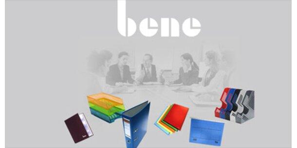 Bürohersteller Bene baut 125 Stellen ab