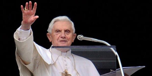 Papst schweigt weiter zu Missbrauch