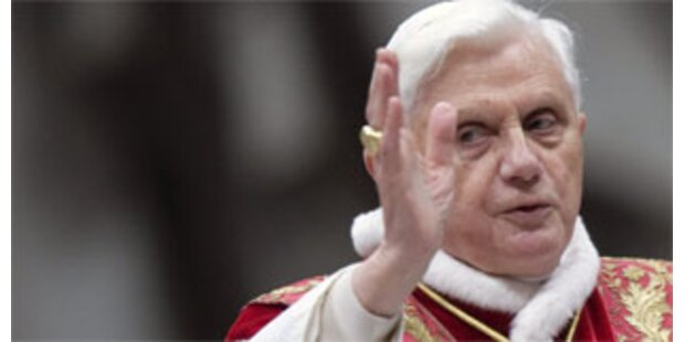Vatikan hält weitere Klarstellung des Papstes für unnötig