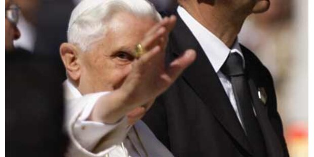 Papst war unfreiwillig in Hitler-Jugend