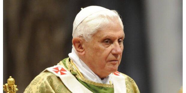 Vatikan verhandelt mit Piusbrüdern