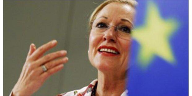 Ferrero-Waldner erhält höchsten bulgarischen Orden