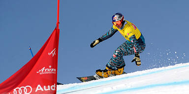 Snowboard Weltcup 2018