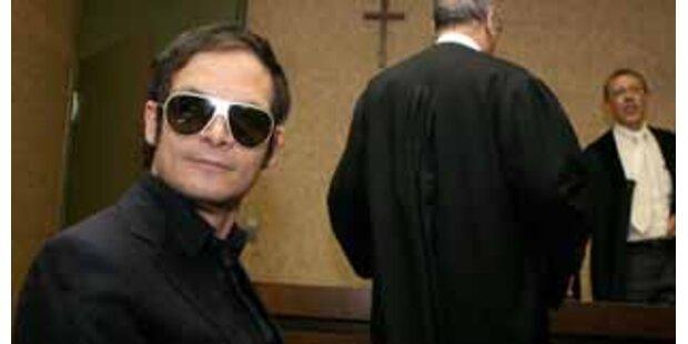 Glas-Sohn muss für sechs Monate ins Gefängnis