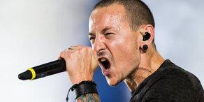 Linkin-Park-Sänger: Der dramatische Notruf