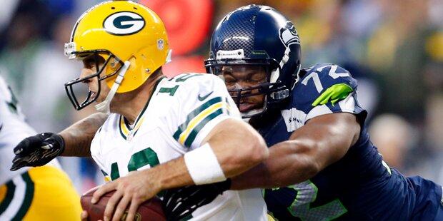 Skandal: NFL-Star schubst Behinderte