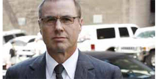 Ex-Refco-Chef Bennett zu 16 Jahren Haft verurteilt