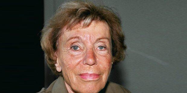 Grande Dame der Literatur ist tot