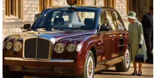 Bestechungs-Skandal im Hause Windsor