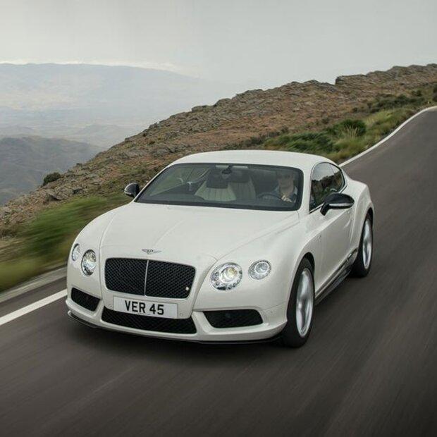 IAA 2013: Die Besten Neuen Sportwagen