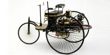 Die lange Geschichte des Automobils