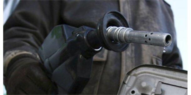 Preise für Benzin und Diesel auf neuem Rekordhoch