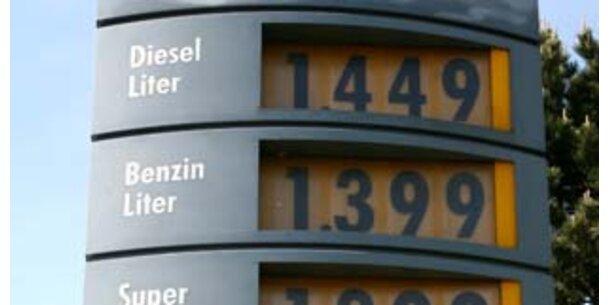 Mineralölfirmen droht Klage beim Kartellgericht