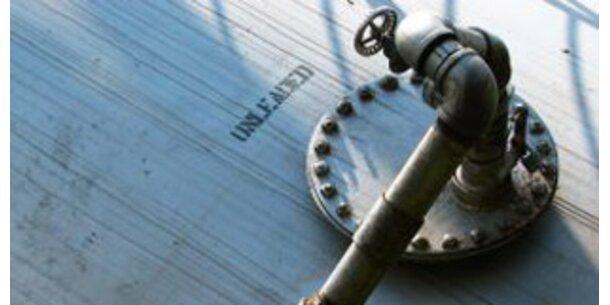 Ölpreis auf tiefstem Stand seit fünf Jahren