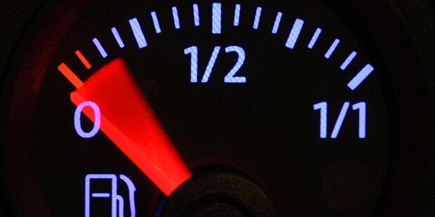 Steirischer Dieseldieb auf Autobahn gefasst