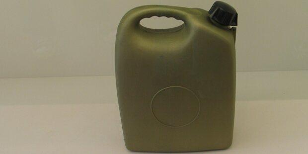 1.630 Liter Diesel in Kittsee gestohlen