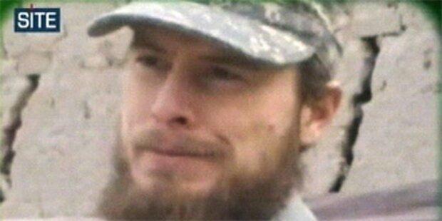 Neues Video von gefangenem US-Soldaten