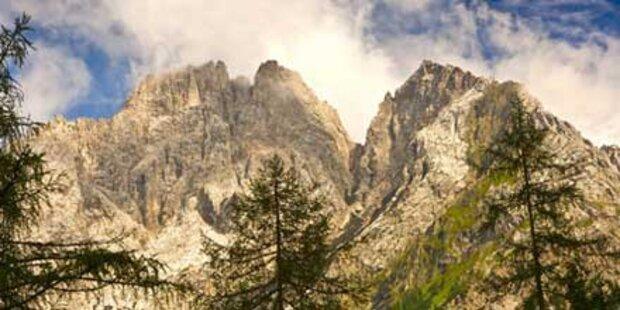 Bergführer in Unken tödlich abgestürzt