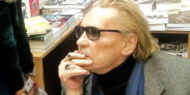 Paris feiert Helmut Berger
