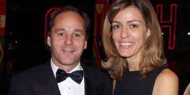 Gerhard Berger, Ana Berger
