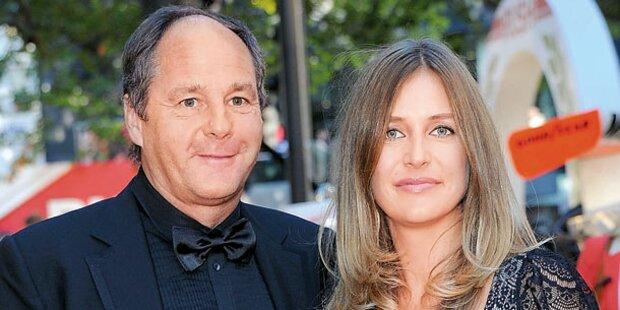 Berger: Mit Baby nach Monaco