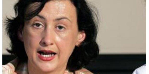 Gewalt an Kindern - Berger will Anzeigepflicht ausbauen