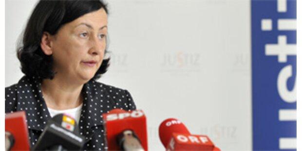 SPÖ will Antikorruptionsbestimmungen verschärfen