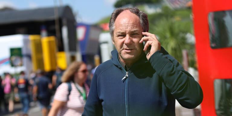 Formel 1: Berger träumt von Monza